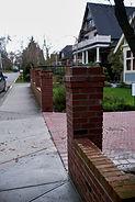 Bricklayer, Victoria BC, Lennox Masonry.