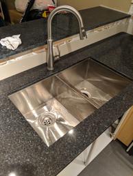 Kitchen Renovations, Beyond Handy, Victo