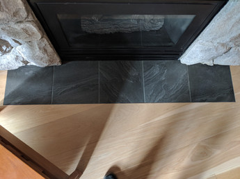 Tile, Handyman, Beyond Handy, Victoria B