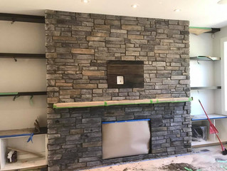 Is Cultured Stone Cheaper Than Natural Stone?