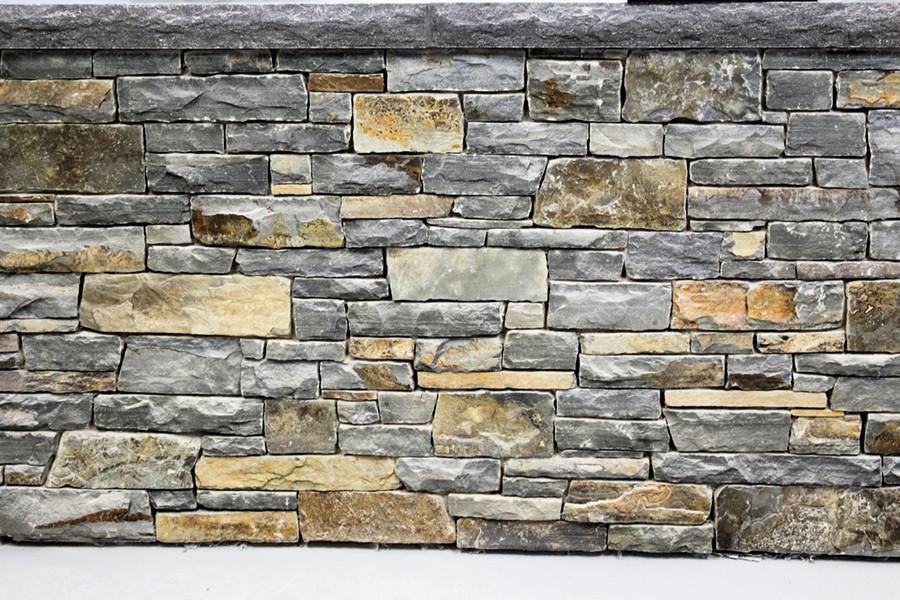 Lennox Masonry, Stone Retaining Walls, Victoria BC, Stone Mason, Masonry Contractor, Vancouver Island, Natural Stone, Landscaping, Hardscaping