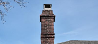 Chimney Repair, Victoria BC, Lennox Masonry