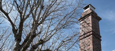 Heritage Restoration, Victoria BC, Lennox Masonry