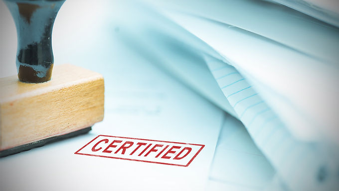 What is a Certificate of Insurance and why do I need one?