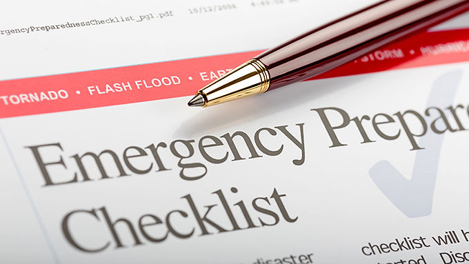 Five Steps to Improve Your Ministry's Emergency Preparedness