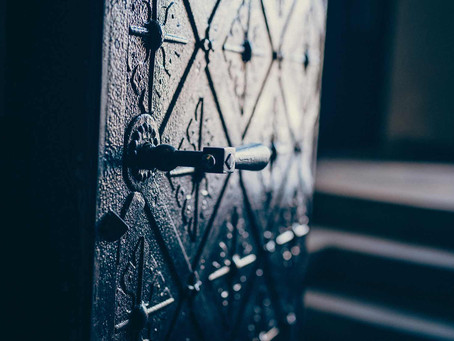 4 Tips to Help Secure Your Church Facilities During Extended Vacancy