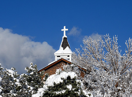 Eight Facility Winterization Tips for Your Ministry