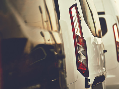 Five Ministry Vehicle and Fleet Management Tips