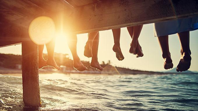 Summer Property Checklist