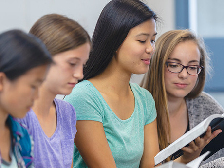 Insurance and Safety Considerations for Your Youth Group