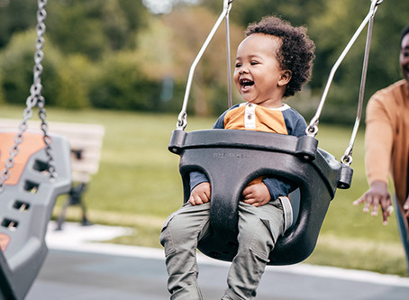 Six Areas to Check on Your Church Playground for Safety