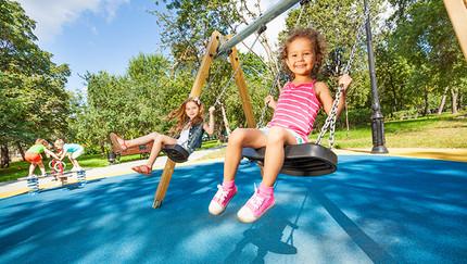 Playground Safety Considerations