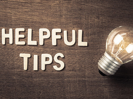 Four Property Management Tips