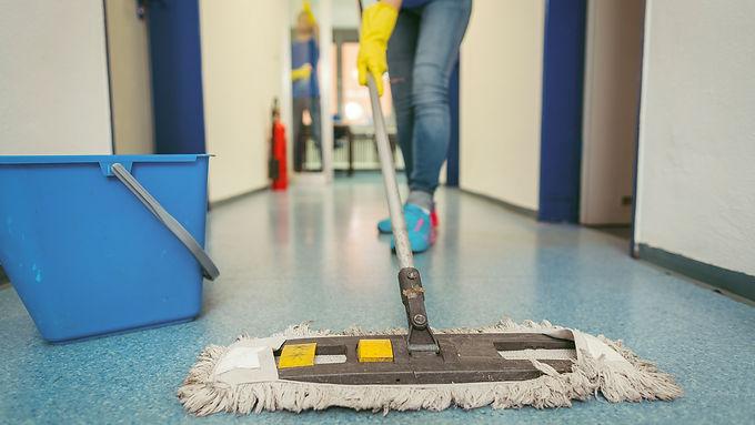 3 Steps to Develop a Church Sanitation Plan