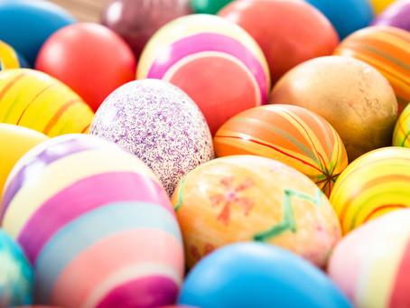 5 Easter Egg Hunt Safety Tips for Your Ministry
