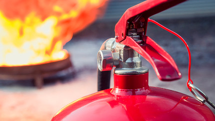 Ask The Expert: What should I know about fire prevention?