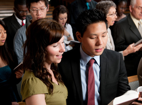 7 Things To Consider Before Beginning In-person Worship