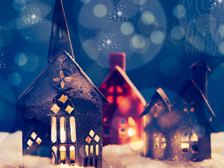 Top 3 Holiday Decoration Safety Concerns