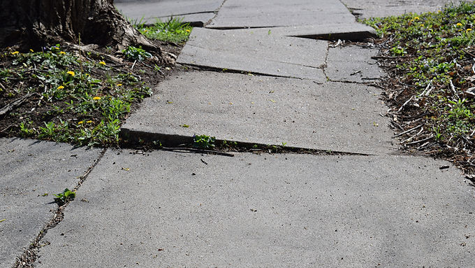 4 Common Problem Areas for Slips, Trips, and Falls