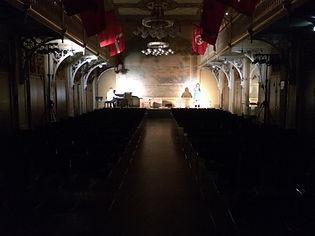 Noah Mosley, Copenhagen Opera Festival, Elin Pritchard, Hathaway - Eight Arias for a Bardic Life