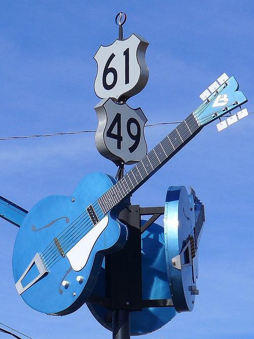 Blues Highway Tour 2021