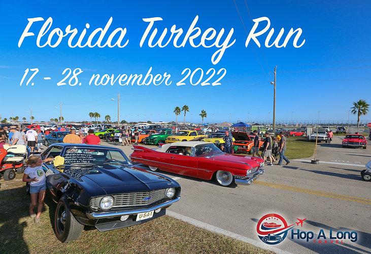 Florida Turkey Run 22 Hopalong Travel.jp