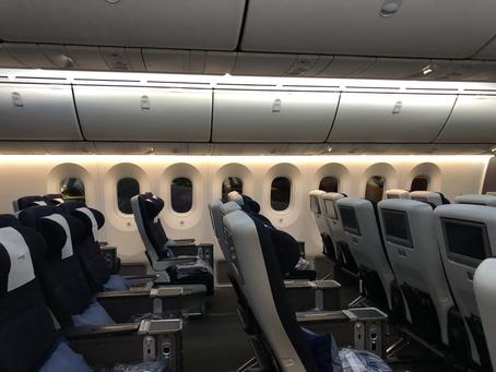 Unngå 3 bommerter når du booker fly for USA-turen