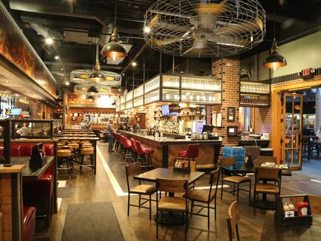 Unngå 3 bommerter på restaurant og bar i USA