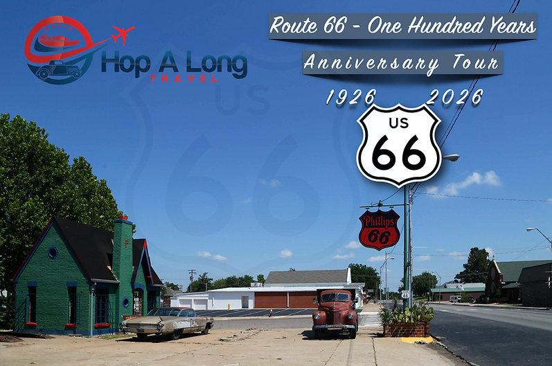 Anniversary Route 66 Hopalong 000001.001