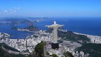 Brezilya Arjantin Turu