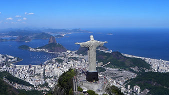 Brezilya Turu, Guney Amerika Seyahat, Rio de Janeiro Latin Amerika Turlari