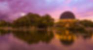 Palermo, Buenos Aires Turu, El Planetario