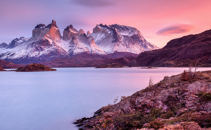 Patagonya, Şil