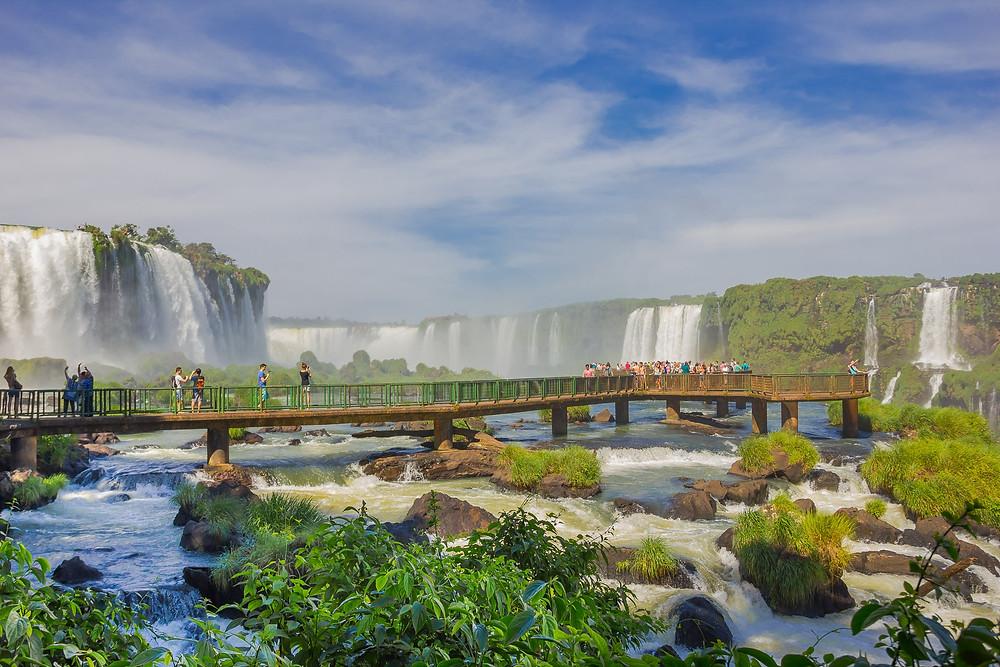 Foz de İguaçu