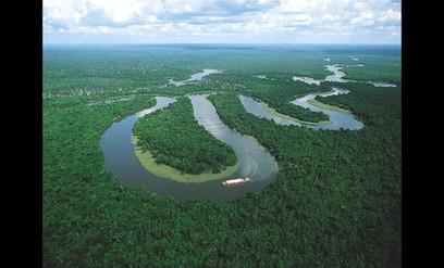 Amazonlar, Peru