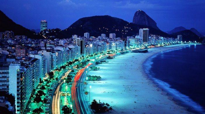 Florianopolis Turu, Brezilya Turu