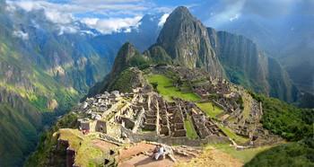 Peru Esansı