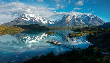 Lago Chiloe, Şili