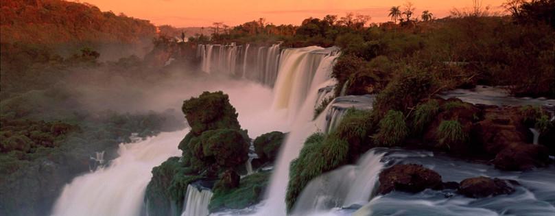 İguazu Şelaleleri, Brezilya