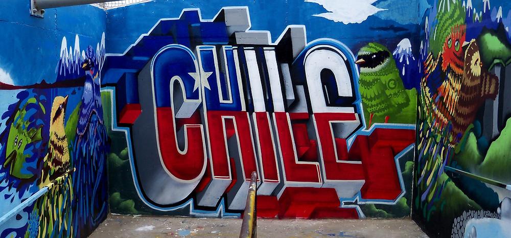 Şili Turları