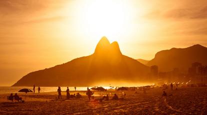Rio de Janeiro, Brezily