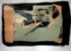 Acrílico sobre Papel  60x40 cm 6