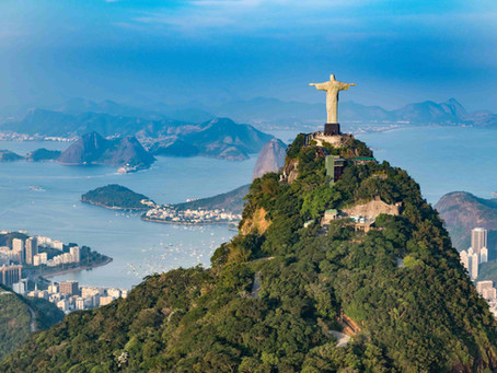 RIO DE JANEIRO HAKKINDA İLGİNÇ BİLGİLER