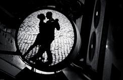 Tutku dolu bir dans: Tango