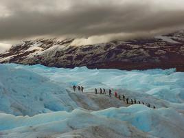 Arjantin Sili Patagonya Turu