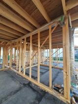 Náš dům #1 | Stavíme! Kdy budeme bydlet? Zděný dům vs dřevostavba?