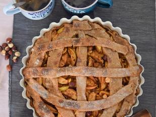 Fitness Apple Pie