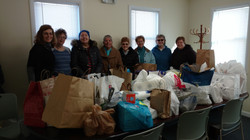 Springmill Group Donates $295