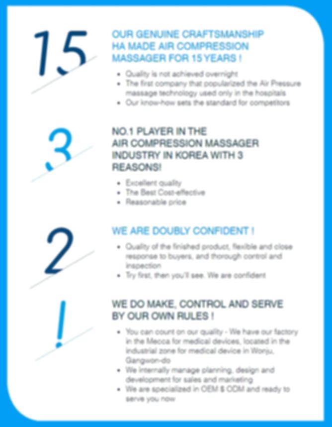 Air Compression Massager