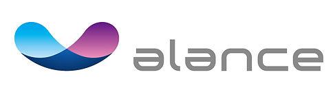 Air Compression Massager manufacturer, alance's logo horizontal